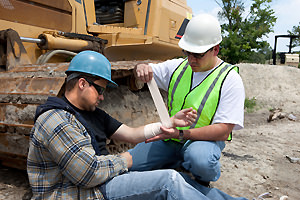 Stockton Workers Compensation